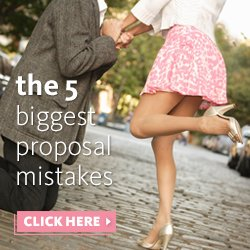 The 5 Biggest Proposal Mistakes