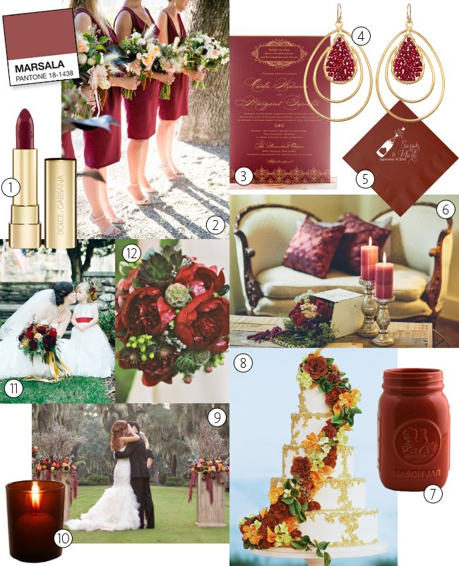 marsala-color-of-the-year