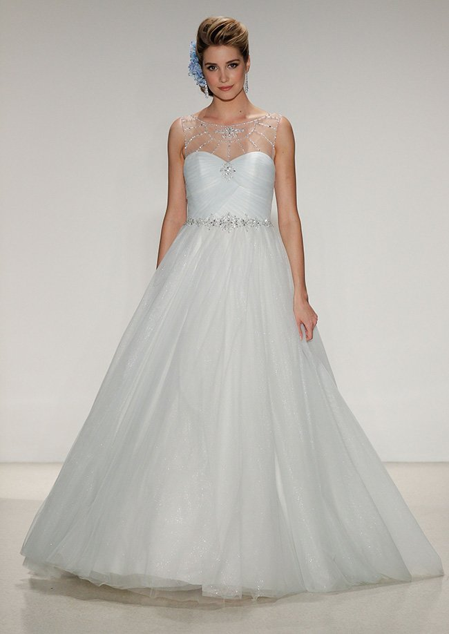 Spring 2015 Bridal Collection - Alfred Angelo - Show